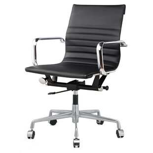Buy clear Conference Chair by Meelano Reviews (2019) & Buyer's Guide