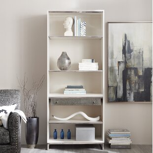 Sophisticated Standard Bookcase