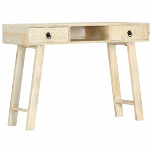 Review Macklin Console Table