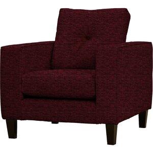 Einzelsessel Maya von Wayfair Custom Upholstery