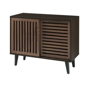 Brockway 2 Door Accent Cabinet by George Oliver