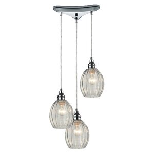 Orofino 3-Light Pendant