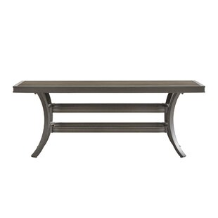 Darby Home Co Brunelle Coffee Table