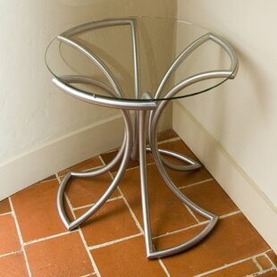 Flower End Table by Studio Simic