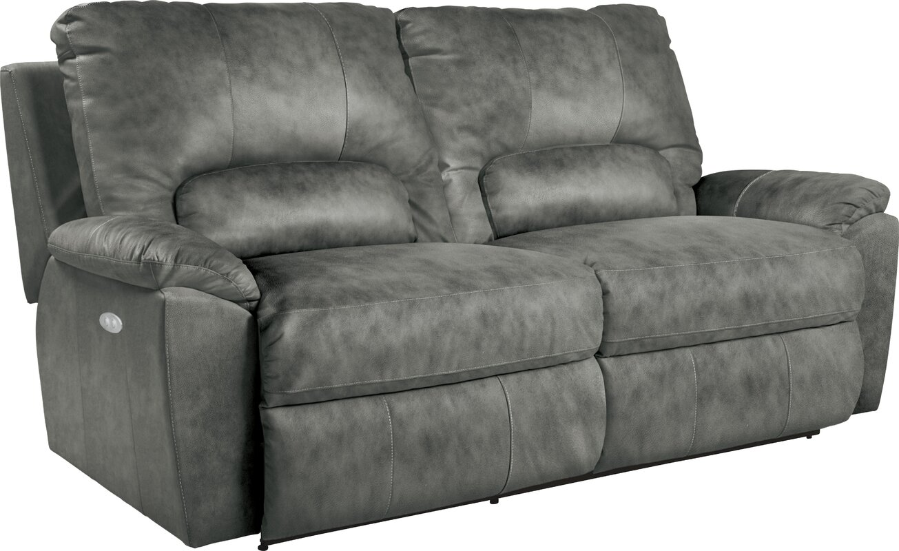 leather sofa beige room set living recliner motion gulliver