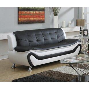 Sunray Modern Sofa