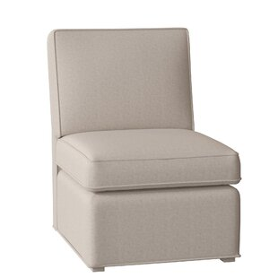 Nyssa Slipper Chair by Duralee Furniture