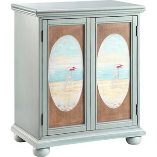 Ridpath 2 Door Accent Cabinet