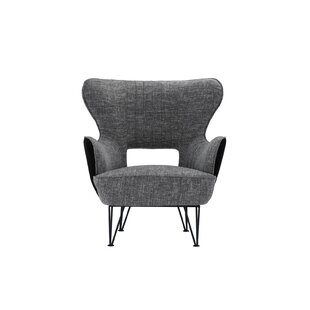 Alverson Armchair by Wrought Studio
