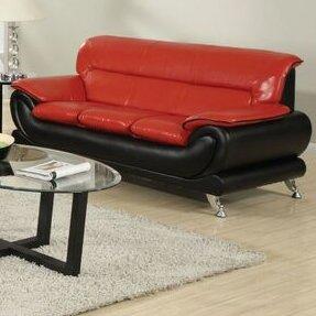 A&J Homes Studio Kaisa Configurable Living Room Set