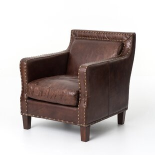 Alcott Club Chair by dCOR design Best Choices