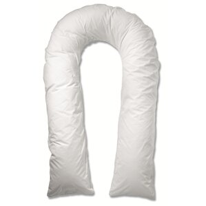 Body Nest Polyfill Body Pillow by Alwyn Home