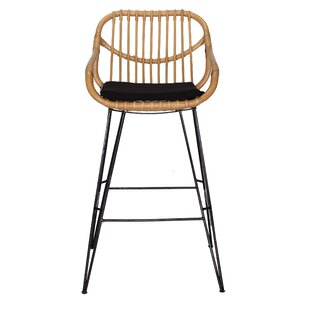Whipe Bar Stool By Bay Isle Home