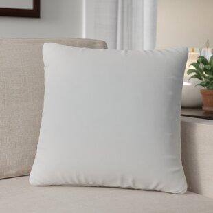 Throw Pillow Insert (Set of 4)