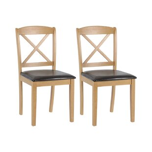 Jaeden Upholstered Dining Chair (Set Of 2) By Alpen Home
