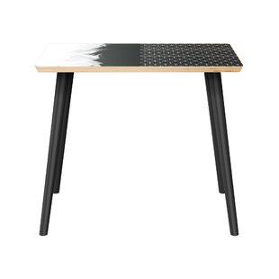 Fagundes End Table