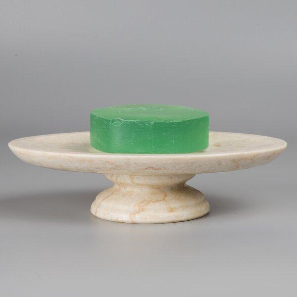 Pedestal Soap Dish Wayfair