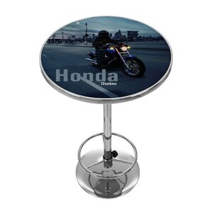 Honda Pub Table by Trademark Global