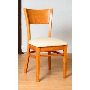 Rachel Side Chair (Set of 2) by Benkel Se..