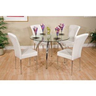 Venus Chairs (Set of 4)