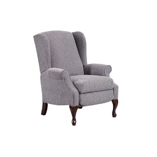 Citronelle Hi Leg Manual Recliner