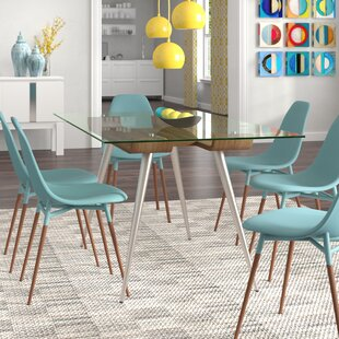 Jaylee Dining Table by Wade Logan Design