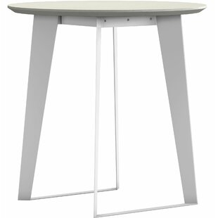 Soleil Counter Height Dining Table by Orren Ellis