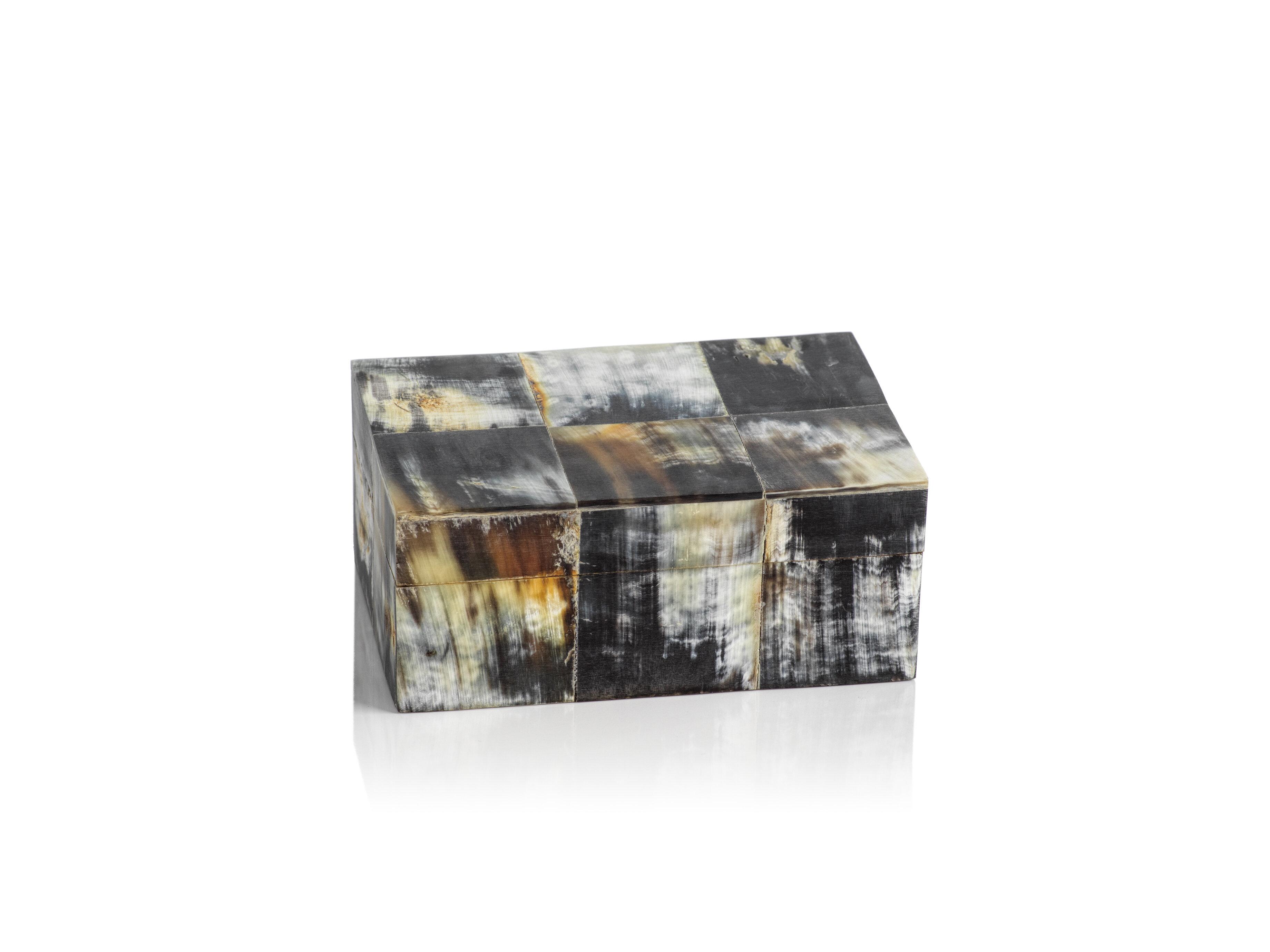 Orren Ellis Decorative Boxes You Ll Love In 2021 Wayfair