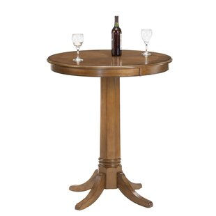 Bondville Pub Table by Darby Home Co