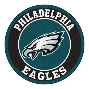 NFL Philadelphia Eagles Roundel Mat ByFANMATS