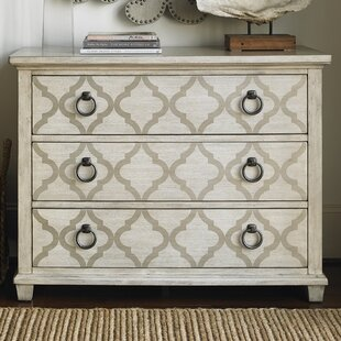 Oyster Bay Brookhaven 3 Drawer Dresser by Lexington
