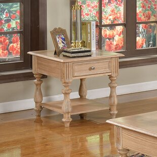 Shantoria End Table by A&J Homes Studio