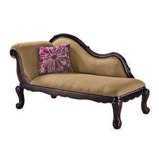 Design Toscano Hawthorne Chaise Lounge