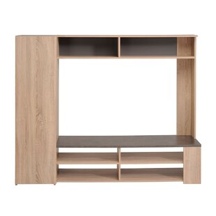 Witter TV Entertainment Center by Orren Ellis