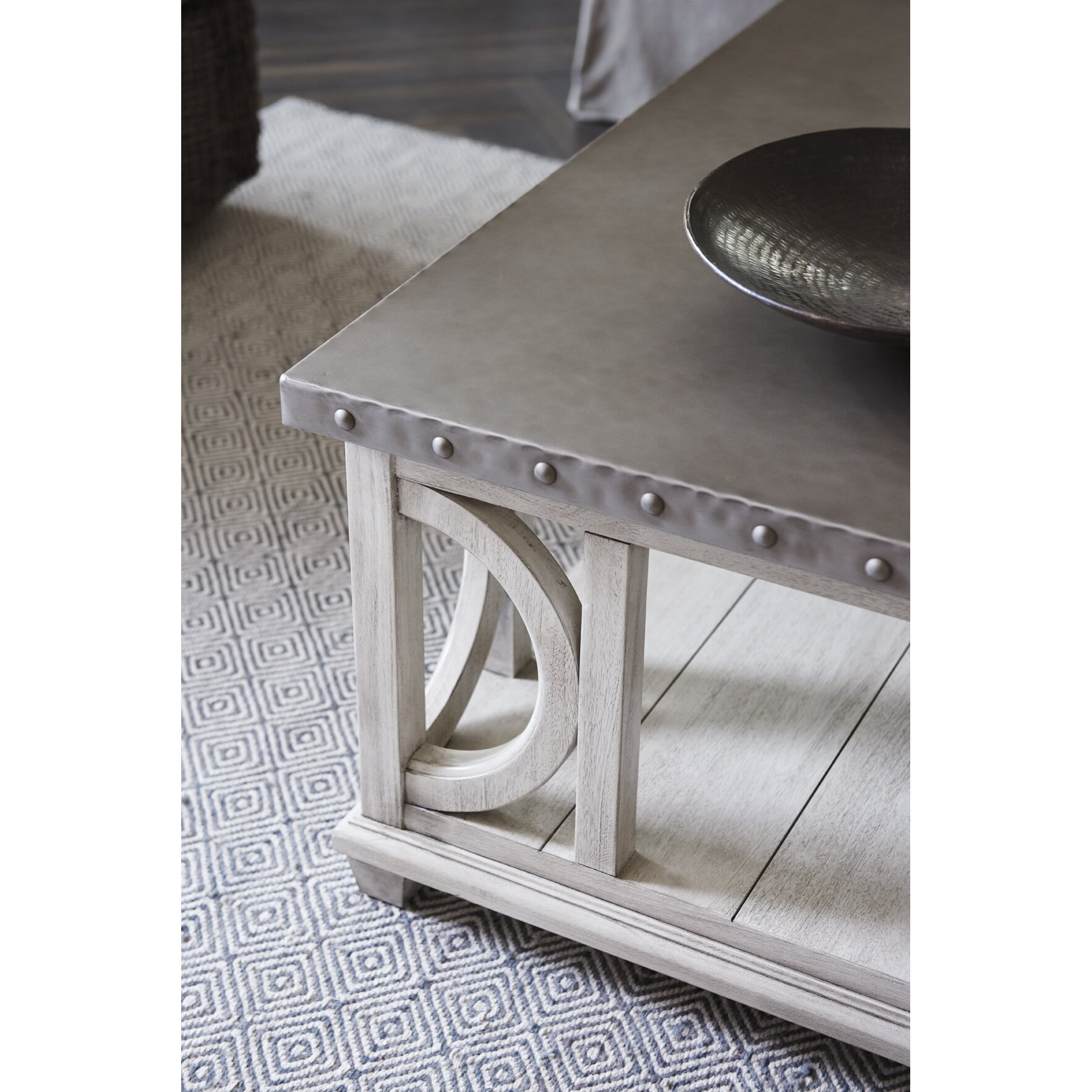 Old Charm Coffee Table Instacoffeetable