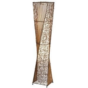 Zimbo 138cm Floor Lamp