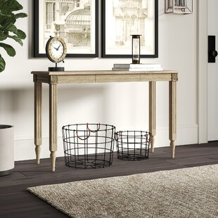 Broadway Console Table by Greyleigh