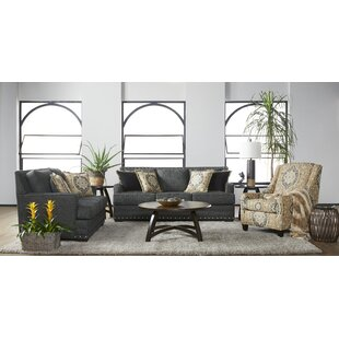 Best Reviews Configurable Living Room Set by Serta Upholstery Reviews (2019) & Buyer's Guide