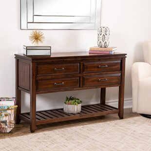 Breakwater Bay Sartell Console Table