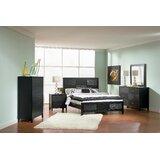 Nimrah Standard Configurable Bedroom Set by Wrought Studio
