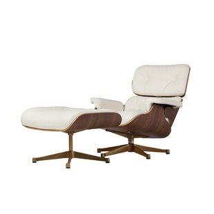 Haxby Lounge Chair by Corrigan Studio