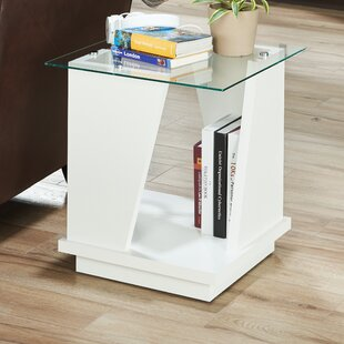Comparison Rubina End Table By Orren Ellis