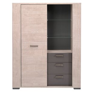 Layna 3 Drawer Accent Cabinet by Orren Ellis