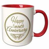 50th Anniversary Mugs Wayfair