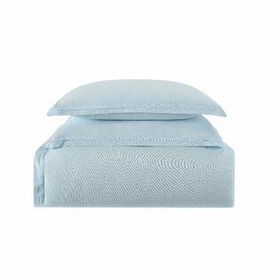 Bay Isle Home Penfield Cotton Comforter Set
