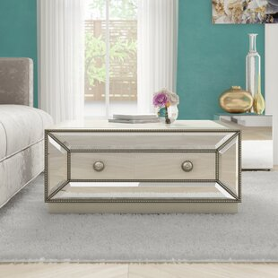 Rogerson Coffee Table by Willa Arlo Interiors