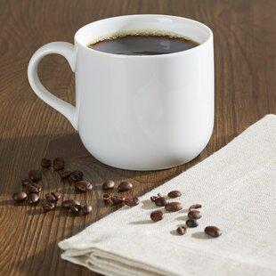 Renava 13 oz. Round Latte Mug (Set of 6)