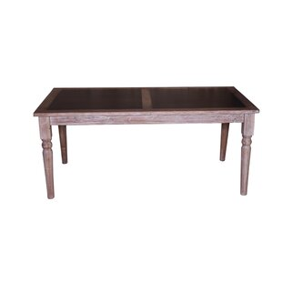 Anneville Solid Wood Dining Table