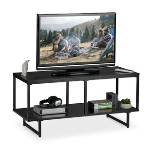 Review Starcher TV Stand For TVs Up To 49
