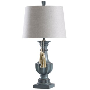 Check Prices Dorffman 34 Table Lamp By Ophelia & Co.